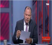 «الديهي»: مصر تعمق فكرة الحفاظ على البيئة عن طريق وسائل النقل