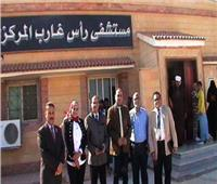 «غارب المركزي» تستضيف قافلة طبية من جامعة الأزهر الأسبوع المقبل