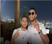 أشرف زكي: عقوبات النقابة ضد محمد رمضان تصل إلى الشطب