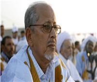 وفاة الرئيس الموريتاني الأسبق محمد ولد الشيخ عبد الله