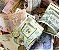 تباين أسعار العملات العربية أمام الجنيه المصري في البنوك.. 23 نوفمبر