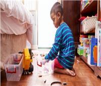 للأمهات.. نصائح لتعليم طفلك ترتيب غرفته