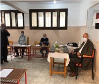 صور| جولة الإعادة بانتخابات النواب.. 1083 لجنة تفتح أبوابها بالإسكندرية