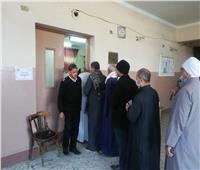 مستقبل وطن: تأخر فتح 7 لجان انتخابية بمحافظة أسيوط