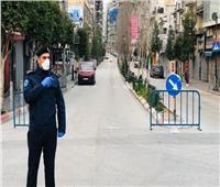 فلسطين تفرض إغلاقًا كاملًا من الجمعة إلى الأحد لمواجهة كورونا