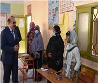 فيديو   محافظ أسوان يتفقد سير العملية الانتخابية بلجان الاقتراع وغرفة العمليات