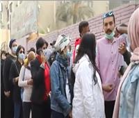 تنسيقية الأحزاب: الشباب أدركوا أهمية المشاركة في الانتخابات.. فيديو