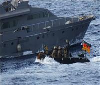 نزاع بين ألمانيا وتركيا على «سفينة مشبوهة»
