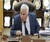 وكيل تعليم الإسكندرية يتفقد عددًا من اللجان الانتخابية