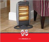 لتجنب ارتفاع فاتورة الكهرباء .. أفضل طريقة لاستخدام الدفاية والسخان