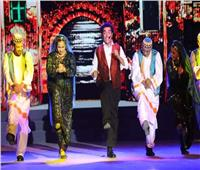 الأربعاء.. عودة فنان الشعب «سيد درويش» على مسرح البالون