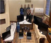 3 أساليب استخدمها تشكيلين عصابيين لسرقة المساكن بالإسكندرية