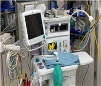 اليابان تمنح أجهزة طبية متطورة لمصر لمواجهة «كورونا»