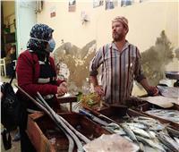 تحرك عاجل من «الصحة» للتوعية بمخاطر سمكة القراض السامة