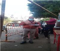 تزايد إقبال الناخبين على لجان الإسكندرية في إعادة «النواب»