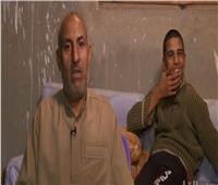 بطلها «عم عبدالتواب».. حكاية صورة هزت السوشيال ميديا|فيديو