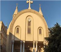 غداً ... الكنيسة تحتفل بعيد استشهاد القديس «مارمينا»