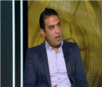 ننشر أقوال لاعب الزمالك السابق في اتهامه بسب أحمد شوبير