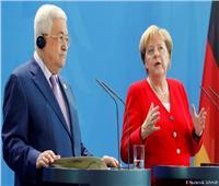 ميركل تؤكد استعدادها لعقد اجتماع لـ«صيغة ميونخ» لدفع جهود السلام بفلسطين