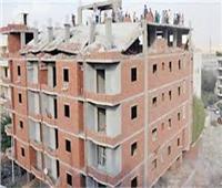 متحدث الوزراء: استئناف البناء مرهون بصدور الاشتراطات الفنية الجديدة