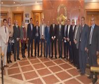 تفاصيل ندوة قانون الجمارك الجديد بغرفة القاهرة التجارية