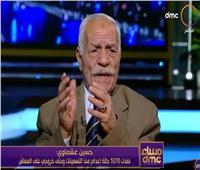 «عشماوي»: 20% من أحكام الإعدام التي نفذتها لسيدات قتلن أزواجهن