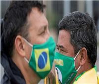 البرازيل تسجل 302 وفاة بسبب كورونا خلال 24 ساعة