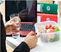 نصائح لتجنب زيادة الوزن خلال جائحة كورونا
