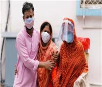الهند: تسجيل 37 ألف إصابة بكورونا خلال 24 ساعة