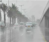 فيديو| الأرصاد تحذر من عدم استقرار الأحوال الجوية حتى نهاية الأسبوع