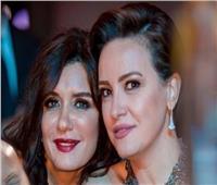 غادة عادل وريهام عبدالغفور تشاركان يسرا فيلم «ليلة العيد»