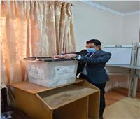 لليوم الثاني.. اللجان الانتخابية ببني سويف تواصل عملها في جولة الإعادة