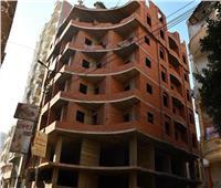 خاص| بعد وقف البناء.. «التنمية المحلية» توضح موقف الحاصلين على تراخيص