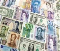 تراجع أسعار العملات الأجنبية في البنوك اليوم 24 نوفمبر