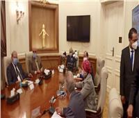 غرفة عمليات «التنمية المحلية» تتابع جولة إعادة انتخابات النواب 2020