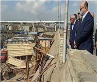 باشتراطات جديدة.. ارتفاع المباني في «العاصمة» لن يتجاوز «أرضي و5 أدوار»