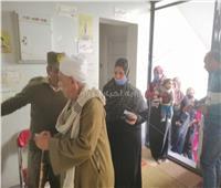لليوم الثاني.. القرى أكثر إقبالا على تصويت في «انتخابات النواب» بأسيوط