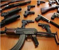 ضبط 185 قطعة سلاح ناري وتنفيذ 60 ألف حكم قضائي