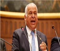 فرج عامر: مواجهة الأمطار بالإسكندرية تحتاج حلول خارج الصندوق