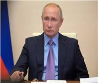بوتين يشكر ملك السعودية على نجاح قمة العشرين