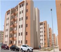 صلاح: الإسكان الاجتماعى يستهدف استيعاب الزيادة السكانية المستمرة