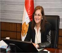وزيرة التخطيط تستعرض خطة تطوير المحليات وخدمات المواليد والوفيات