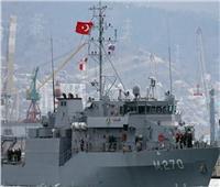 ألمانيا: احتجاج تركيا على تفتيش سفينتها «غير مبرر»
