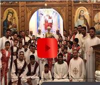 فيديوجراف| 5 رتب للشمامسة في الكنيسة الأرثوذكسية المصرية