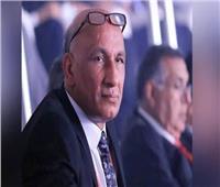 «أحمد عبد الدايم» يعتذر عن الاستمرارفي سباق انتخابات الطائرة