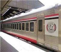 """""""السكة الحديد"""": خدمات جديدة على خط القاهرة/ أسوان تلبي احتياجات الركاب"""