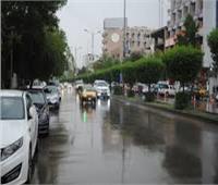 تعليق الدراسة بجامعة كفر الشيخ بسبب سوء حالة الطقس
