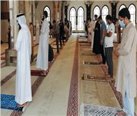 عاجل| الإمارات تعيد صلاة الجمعة من 4 ديسمبر