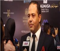 مصطفى درويش: أزمتنا مع كاملة أبو ذكري انتهت.. وعرفنا المقصود «فيديو»