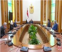 الرئيس السيسي يوجه كلمة إلى الشعب المصري بشأن مواجهة فيروس كورونا